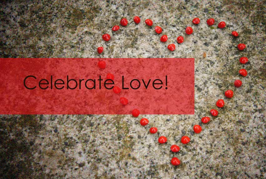 celebratelove