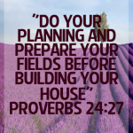 do-your-planning